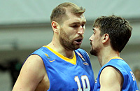 Дмитрий Соколов, Химки, Turkish Airlines EuroLeague, Брозе Бамберг