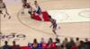 Kelly Oubre Jr. 3-pointers in Portland Trail Blazers vs. Phoenix Suns