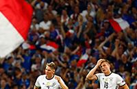 Дидье Дешам, Йоахим Лев, сборная Германии, сборная Франции, Евро-2016, тактика