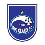 Rio Claro FC - logo