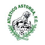 Atlético Astorga FC - logo