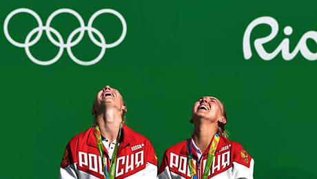 Вы уже забыли наших чемпионов? Тест Sports.ru
