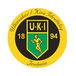 Ullensaker/Kisa - logo