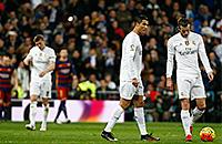 Рафаэль Бенитес, Барселона, Реал Мадрид, примера Испания