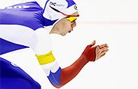 сборная России (коньки), рекорды, 500 м (коньки), Павел Кулижников