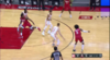 Trae Young with 14 Assists vs. Houston Rockets
