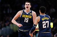 Денвер, НБА