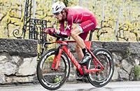 Джиро д'Италия, велошоссе