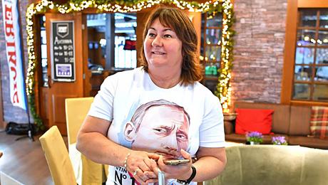 Елена Вяльбе: «Все меня боятся. Наверное, потому что я злая»