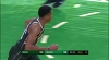 Giannis Antetokounmpo attacks the rim!