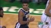 Gary Harris with the big dunk