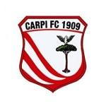 Carpi FC - logo