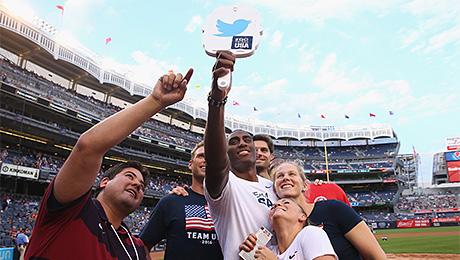 Зачем Twitter скупает спортивные трансляции