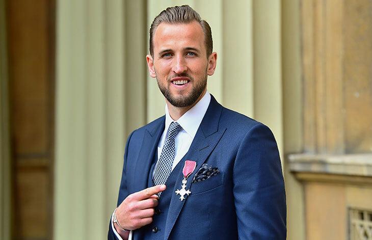 Маркусом Рэшфордом гордится вся Англия – от королевы до Юргена Клоппа. Он вновь накормил детей по всей стране – и получил Орден