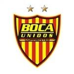 Бока Унидос - logo