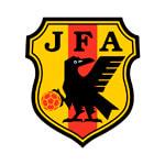 Япония U-17 - logo