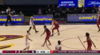 Gary Trent Jr. 3-pointers in Cleveland Cavaliers vs. Toronto Raptors
