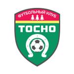 Тосно мол - logo