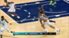 Terry Rozier 3-pointers in Minnesota Timberwolves vs. Charlotte Hornets