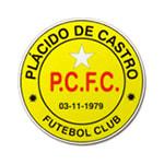 Placido de Castro - logo
