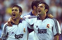 Расинг, Реал Мадрид, Ла Лига, бизнес, игровая форма, стиль