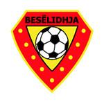 Beslidhja Lezhe - logo