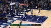 Sterling Brown throws it down!