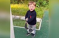 НХЛ, Александр Овечкин, Вашингтон, детский хоккей