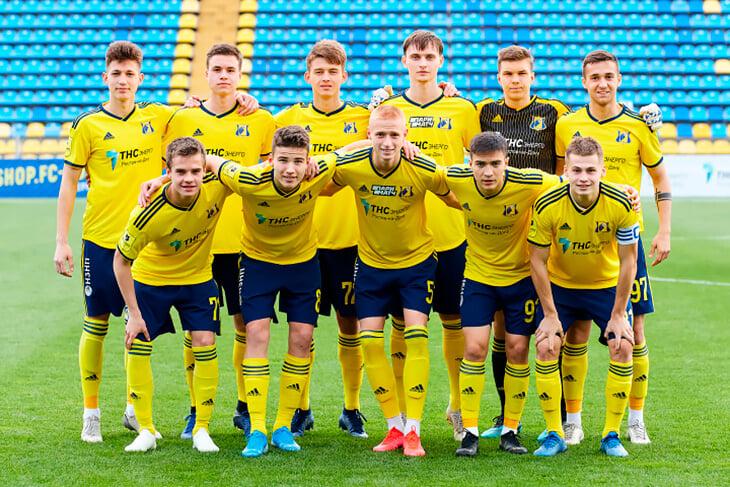 У 6 игроков «Ростова» COVID-19, но изолируют всю команду