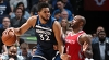 Move of the Night: Karl-Anthony Towns