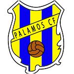 Palamós CF - logo