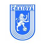 Университатя Крайова - статистика Румыния. Высшая лига 2008/2009