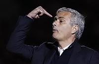 Манчестер Юнайтед, Челси, Жозе Моуринью, Ливерпуль, Вест Хэм, Манчестер Сити, Мидлсбро, премьер-лига Англия, Арсенал, Тоттенхэм, Бернли, Борнмут, тактика