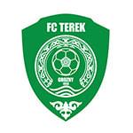 Терек-2 - logo
