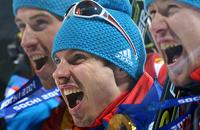 Евгений Устюгов, фото