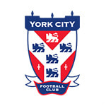 York City FC - logo