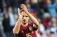 Роман Широков, Сборная России по футболу, Евро-2016, Олег Шатов