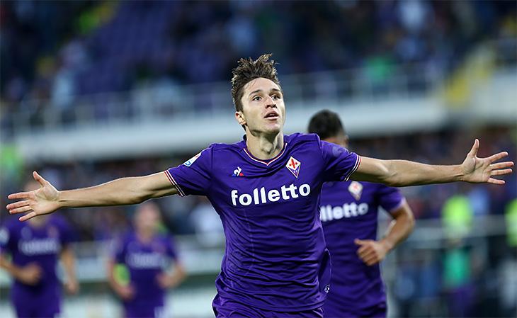"""Yurgen Klopp """"Fiorentina"""" hujumchisini """"Liverpul""""ga olib kelmoqchi - liverpul.uz"""