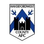 هافرفوردويست كاونتي - logo