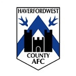 Хаверфордвест Каунти - logo