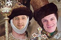 фото, суперлига Россия, Динамо Челябинск