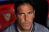 У тренера «Севильи» – рак. Команда сыграла для него