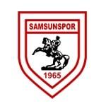 Самсунспор - статистика 2016/2017