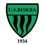 US Biskra - logo