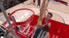 What a dunk by Meyers Leonard!