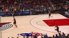 Damian Lillard, Donovan Mitchell  Highlights from Portland Trail Blazers vs. Utah Jazz