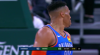 Russell Westbrook Posts 15 points, 17 assists & 11 rebounds vs. Milwaukee Bucks