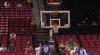 Omari Johnson with the big dunk