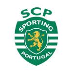 Спортинг Б - logo