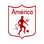 America Cali - logo